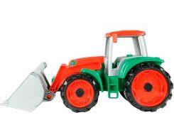 Трактор Truxx, 35 см, Lena