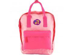 Рюкзак дошкольный (7л) розовый, Kite