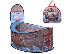Палатка детская игровая M 3758  манеж, ББ
