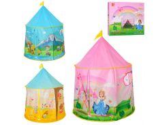 Палатка детская игровая M 3773  домик, ББ