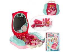 Детское трюмо 008-809A  чемодан, ББ