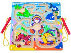 Лабиринт Подводный мир, Viga Toys