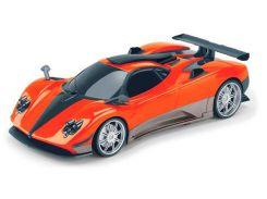 Автомобиль на радиоуправлении Supercar (оранжевый), 1:16, JP383