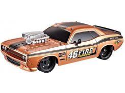 Автомобиль на радиоуправлении Fire Speed (коричневый), 1:16, JP383
