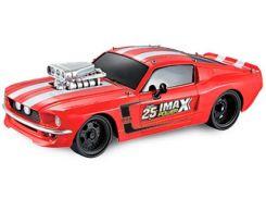 Автомобиль на радиоуправлении Imax Power (красный), 1:16, JP383