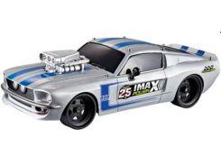 Автомобиль на радиоуправлении Imax Power (серый), 1:16, JP383