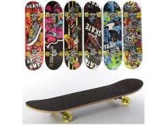 Скейт MS 0321-1  78