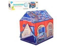 Палатка детская игровая M 5689  домик95-72-102см