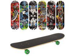Скейт MS 0354-2  70