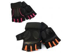 Перчатки для спорта MS 1645  2шт, ББ
