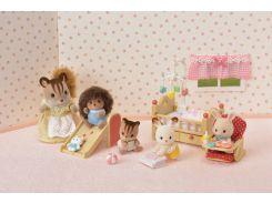Детская комната (малый комплект), Sylvanian Families