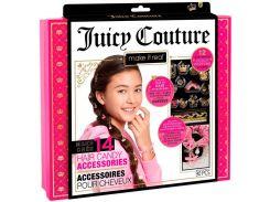 Набор для создания украшений для волос Изысканный стиль, Juicy Couture, Make it real