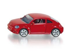 Модель VW The Beetle 1:55, Siku