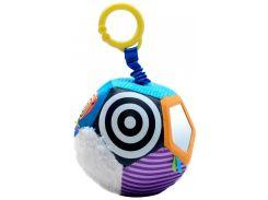 Игрушка-подвеска Мяч Открытие, WeeWise