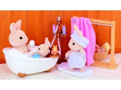Набор Ванная комната, Sylvanian Families