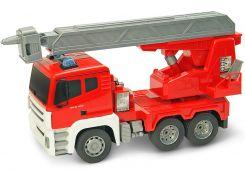 Пожарная машина на р/у (47 см), 1:18, MZ