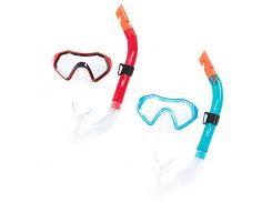 BW Детский набор  для плавания 24025  маска, Bestway