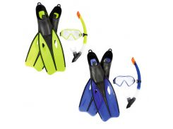 BW Детский набор  для плавания 25021  маска, Bestway
