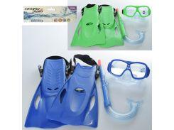 BW Детский набор  для плавания 25032  маска, Bestway