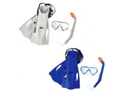 BW Детский набор  для плавания 25025  маска, Bestway