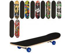 Скейт MS 0322-2  78-20см, ББ
