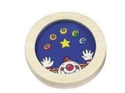 Игра goki Лабиринт. Клоун 56022G-1