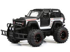 Машинка на радиоуправлении New Bright 1:24 OFF ROAD TRUCKS Bronco (2424)