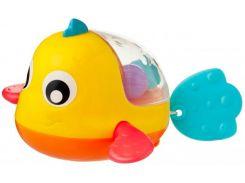 Плавающая рыбка, игрушка для ванной, Playgro