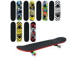 Скейт MS 0355  79-20см, Profi