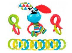 Собачка, игрушка-цепочка, Yookidoo
