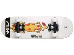 Скейтборд Dog 6.0, Stiga