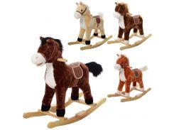 Качалка для детей MP 0080  лошадка, ББ