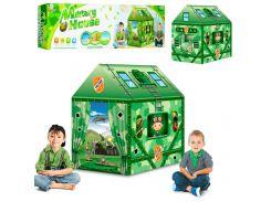 Палатка детская игровая M 5782  домик, ББ