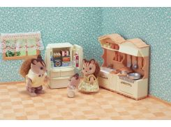 Кухня, набор мебели, Sylvanian Families