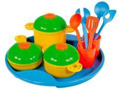 Набор посуды 14 предметов, Lena