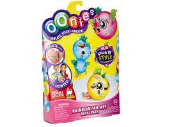 Набор для создания игрушек OONIES - СКАЗОЧНЫЕ ЕДИНОРОЖКИ (36 заготовок, 29 деталей)