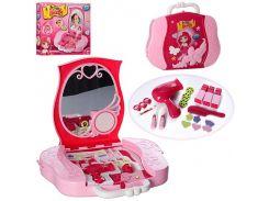 Детское трюмо 008-809  чемодан, ББ