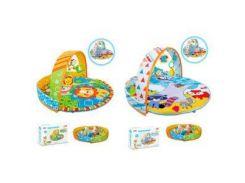 Коврик детский для младенца 023-24-41D  87см, ББ