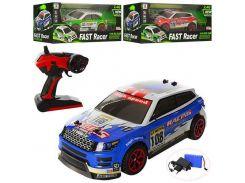 Машина 518-5-6-7A  р/у2, Fast Racer