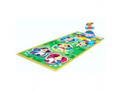 Коврик детский 2511-07  игровой, WinFun