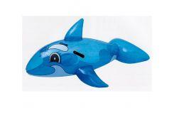 BW Плотик 41036  дельфин, Bestway