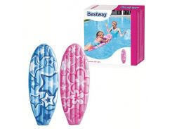 BW Плотик 42046  доска для серфинга 114*46 см, Bestway