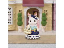 Городская модница - Шоколадный Кролик, Sylvanian Families