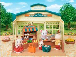 Магазин бакалеи, Sylvanian Families