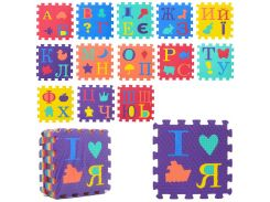 Коврик детский Мозаика M 2610  EVA, ББ