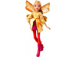Зимняя магия, Стелла, кукла 27 см. WinX