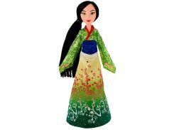 Кукла Мулан, Королевский блеск, Disney Princess Hasbro