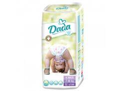 Подгузники Dada Extra soft 4 MAXI – 52 шт. / 7-18 кг