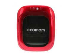 Ecomom ECO-70KA Luxe Red