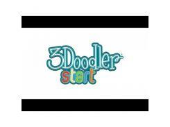Набор аксессуаров для 3D-ручки 3Doodler Start - РАКЕТА